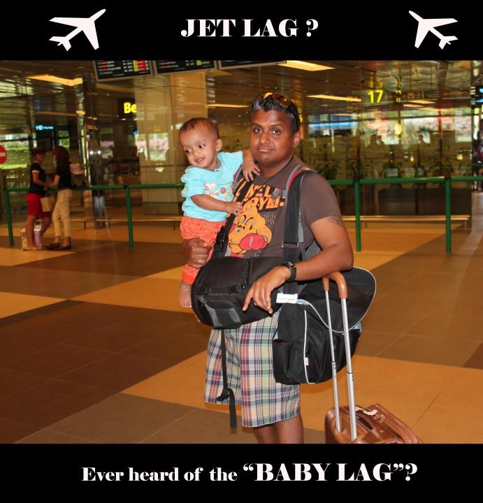 BABY LAG