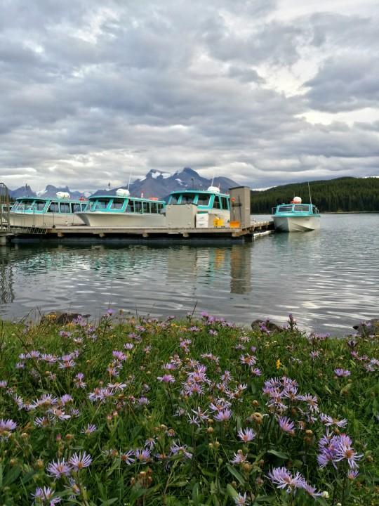 The Milange Lake